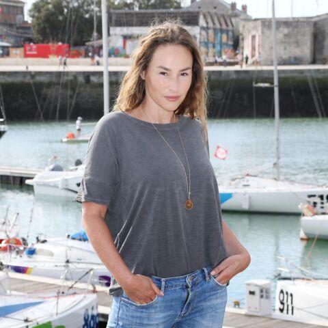 PHOTO – Vanessa Demouy blessée, sa mésaventure sur le tournage de Demain nous appartient