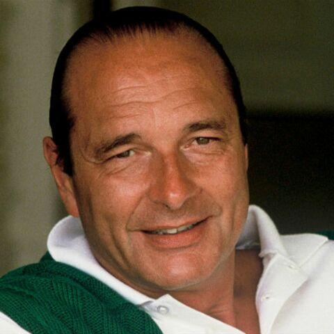 PHOTOS – Jacques Chirac: comment l'ancien président est devenu une icône de mode?