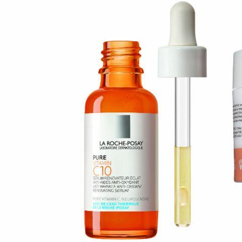La vitamine C: comment l'utiliser pour avoir une belle peau?