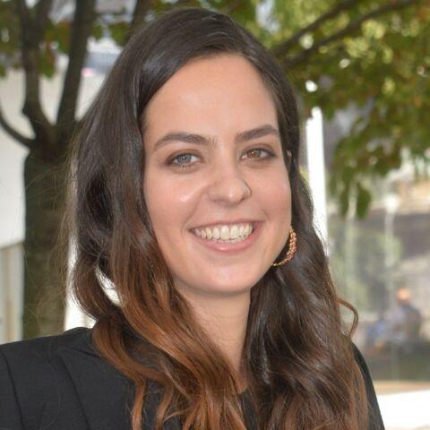 PHOTOS – Anouchka Delon, la fille d'Alain Delon est enceinte pour la première fois après sa fausse couche!
