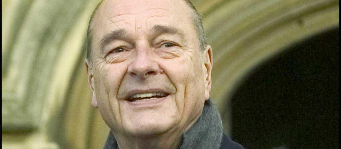 Quand Jacques Chirac n'était pas insensible aux charmes des playmates du Nikki Beach - Gala