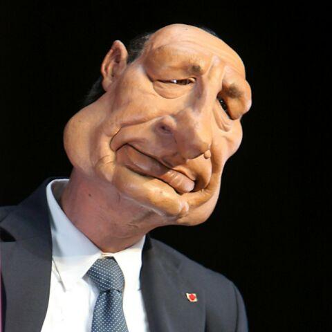 VIDEO – Mort de Jacques Chirac: les auteurs des Guignols victimes d'un redressement fiscal, sa fille Claude s'insurge