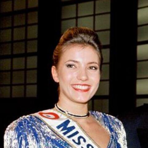 Tragique: Miss France 1990 Gaëlle Voiry percutée par une voiture est décédée
