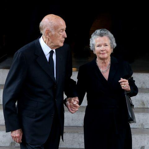 Obsèques de Jacques Chirac: la boulette vis-à-vis de son ancien rival Valéry Giscard d'Estaing et son épouse
