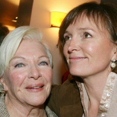 Claude Chirac: comment Line Renaud est devenue comme une mère pour elle
