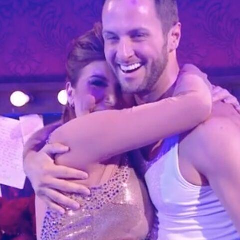 PHOTO – Danse avec les Stars: Liane Foly serait-elle tombée sous le charme de Christian Millette?