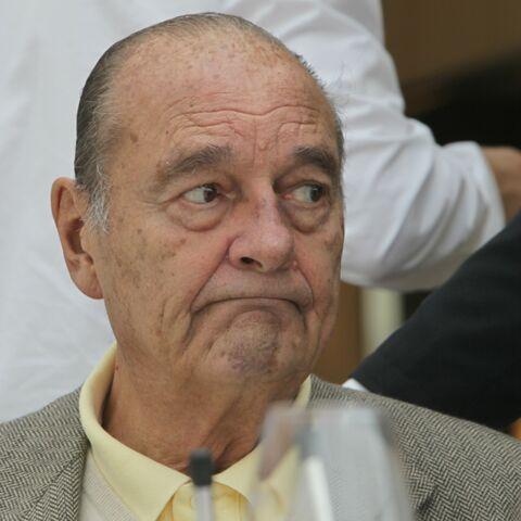Jacques Chirac affaibli depuis des années, Guillaume Durand partage une scène émouvante
