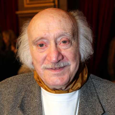 Mort d'André Gaillard, figure emblématique des Grosses Têtes, à 91 ans