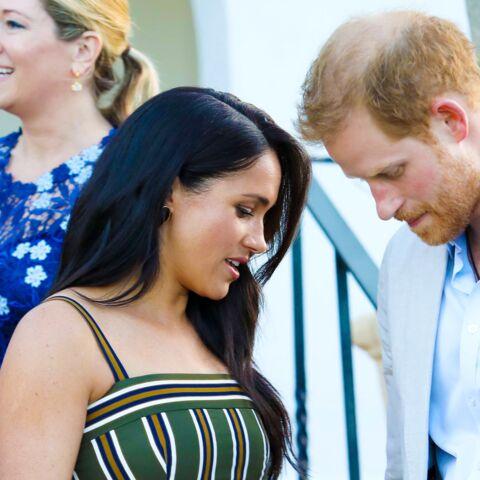 «Il me manque beaucoup»: cette adorable confidence de Meghan Markle sur le prince Harry