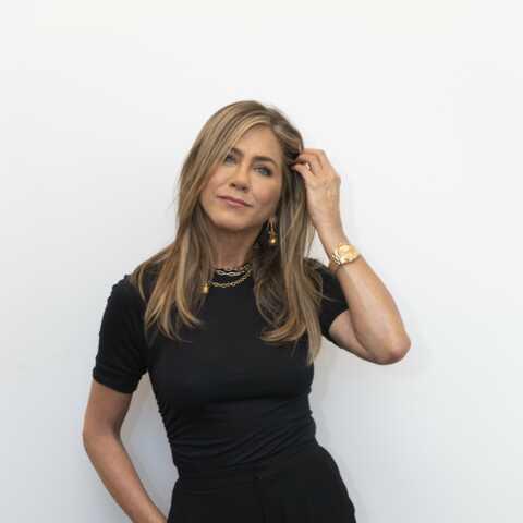 Jennifer Aniston, 50 ans, révèle les secrets de son corps mince, jeune et tonique