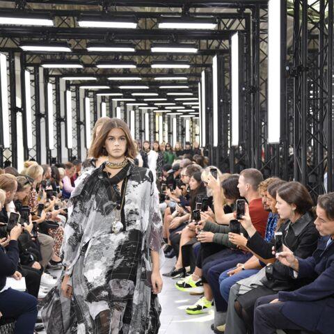 VIDEO – Dans les coulisses de la Paris Fashion Week avec Peugeot Pulsion