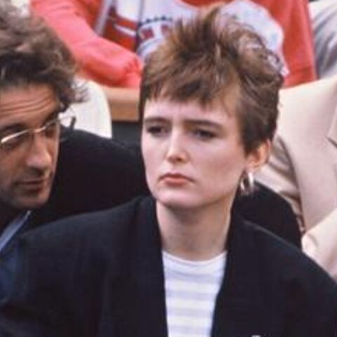 Quand Claude Chirac fêtait la victoire avec Vincent Lindon plutôt qu'avec son nouveau compagnon Thierry Rey