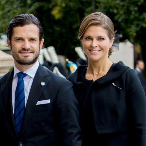 Pourquoi les enfants de Carl-Philip et Madeleine de Suède perdent leurs statuts d'altesses royales