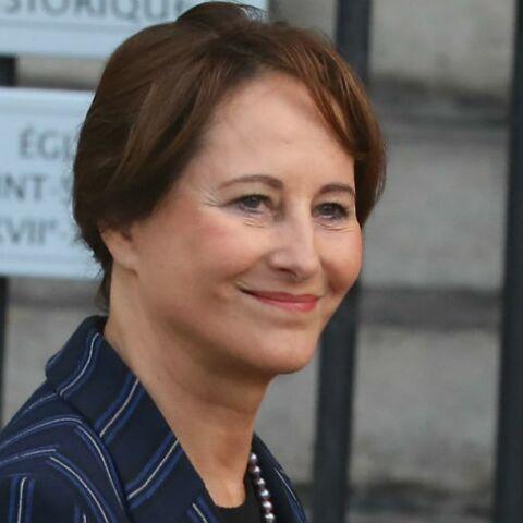 Ségolène Royal se justifie après ses propos sur le cancer du sein qui ont provoqué un tollé