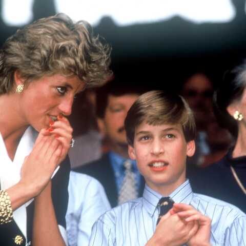 Quand Lady Diana offrait un cadeau coquin à William pour son anniversaire