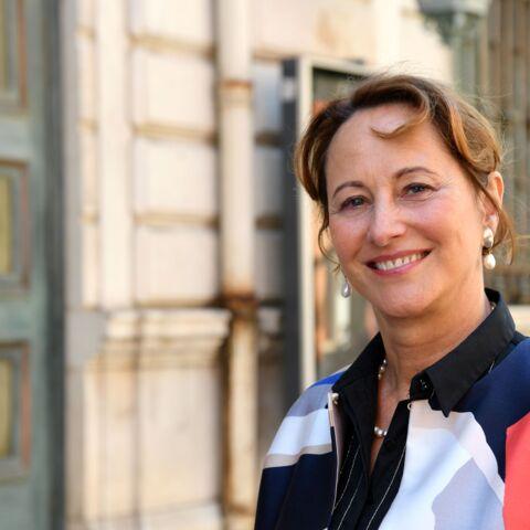 Quand Ségolène Royal «s'incruste», un secrétaire d'Etat déchante
