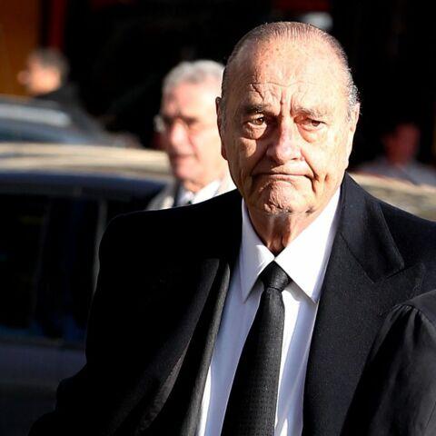 Jacques Chirac meurtri: cette hospitalisation de sa fille Laurence qui a viré au cauchemar