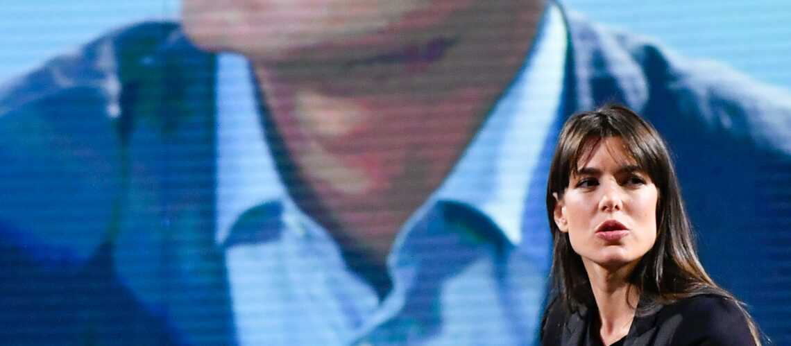 Charlotte Casiraghi rend un poignant hommage à son père décédé : « C'est lui qui m'a donné ce courage » - Gala