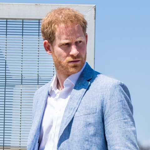 Le prince Harry déçoit un ancien camarade de régiment