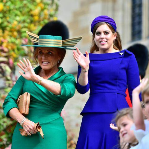 Sarah Ferguson dément une rumeur concernant le mariage de sa fille Béatrice d'York