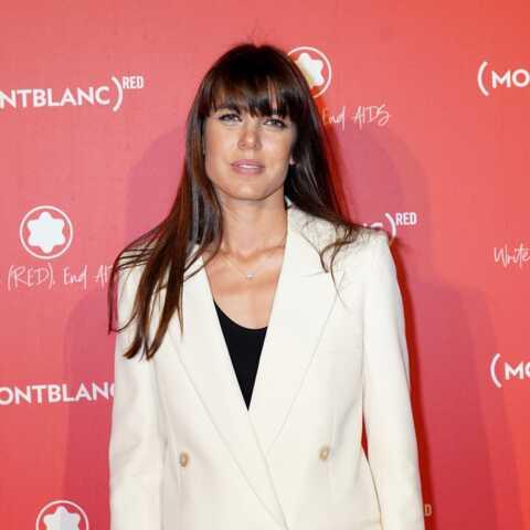 PHOTOS – Charlotte Casiraghi plus épanouie que jamais, le visage bronzé et sa belle frange tendance