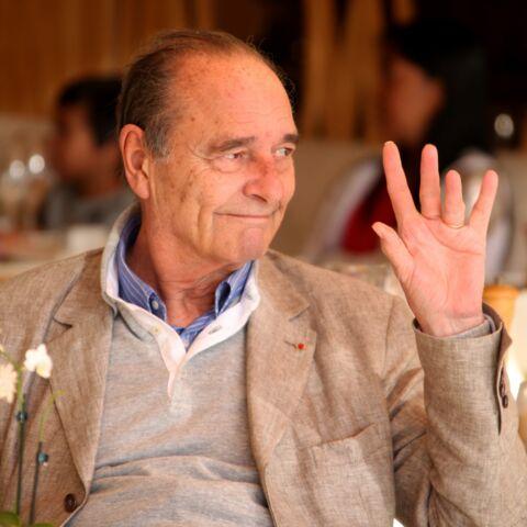 """Jacques Chirac avait un """"appétit tous azimuts""""… avec les femmes! Cette petite phrase coquine"""
