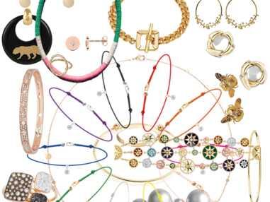 PHOTOS - Tendance bijoux : quelles sont les pièces phares de la saison ?