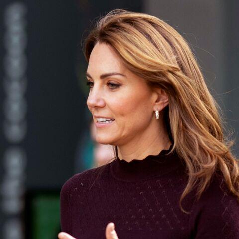 Kate Middleton: on a percé le mystère de sa (nouvelle) couleur de cheveux