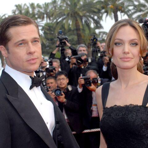 Angelina Jolie a tenté de réconcilier Maddox et Brad Pitt: en vain, l'ado refuse tout contact!