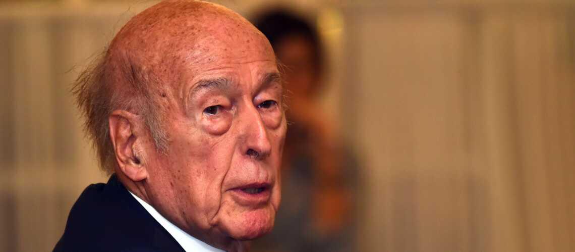 Quand Valéry Giscard d'Estaing draguait, à plusieurs reprises, les miss Météo... - Gala