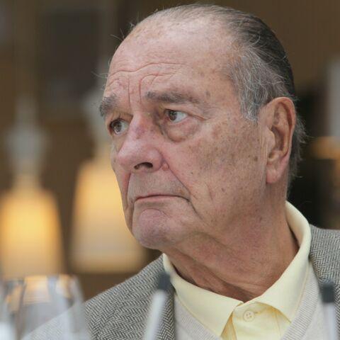 Jacques Chirac n'avait pas une mais au moins trois garçonnières