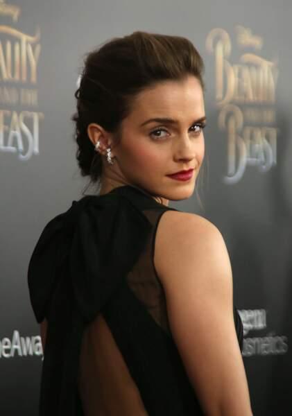 Emma Watson ou le romantisme libéré à l'anglaise