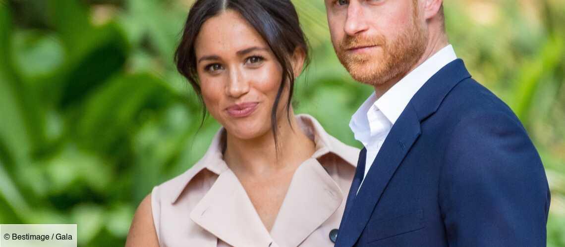 """Meghan Markle et Harry, interdits d'utiliser la marque """"Sussex Royal"""", ont déjà perdu une fortune - Gala"""
