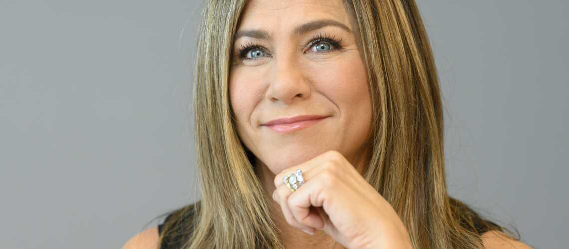 PHOTO – Jennifer Aniston sur Instagram : sa première photo très… nostalgique bat des records! - Gala