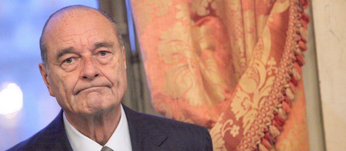 Jacques Chirac : le jour où Bernadette et Claude se sont liguées contre lui - Gala