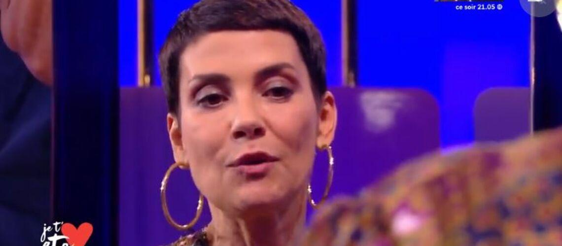 VIDÉO – « C'était l'horreur » : Cristina Cordula évoque sa douloureuse rupture avec le père de son fils - Gala
