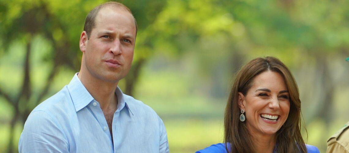 L'émouvant clin d'oeil du prince William à Diana au Pakistan : « Je suis un grand fan de ma mère aussi » - Gala