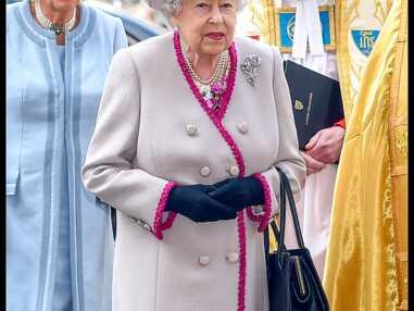 PHOTOS - Elizabeth II et Camilla Parker-Bowles en tête-à-tête : cette sortie qui étonne