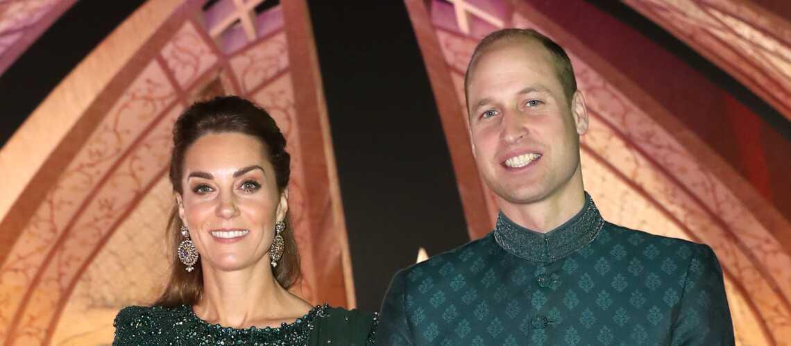 Kate Middleton et William au Pakistan : mais au fait, que font George, Charlotte et Louis quand leurs parents ne sont pas là? - Gala