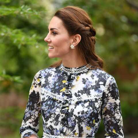 PHOTOS – De Kate Middleton à Hailey Baldwin, elles portent toutes des tresses!