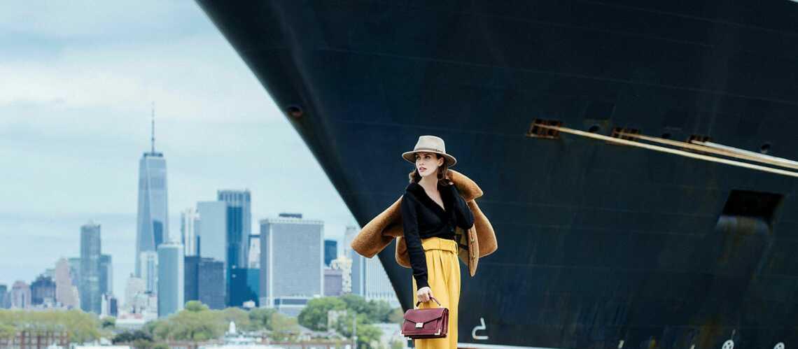 VIDEO – Découvrez les coulisses du spécial mode luxe à bord du Queen Mary 2 - Gala