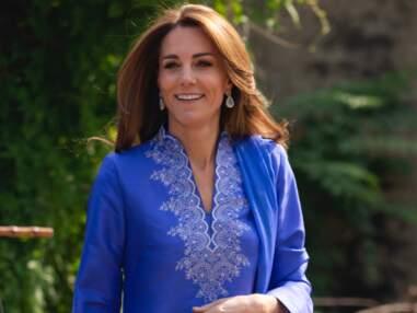 PHOTOS - Kate Middleton s'affranchit : cette petite coquetterie qui fait parler
