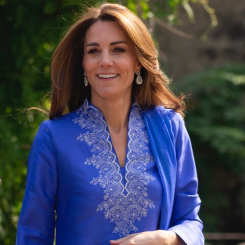 PHOTOS – Kate Middleton s'affranchit: cette petite coquetterie qui fait parler