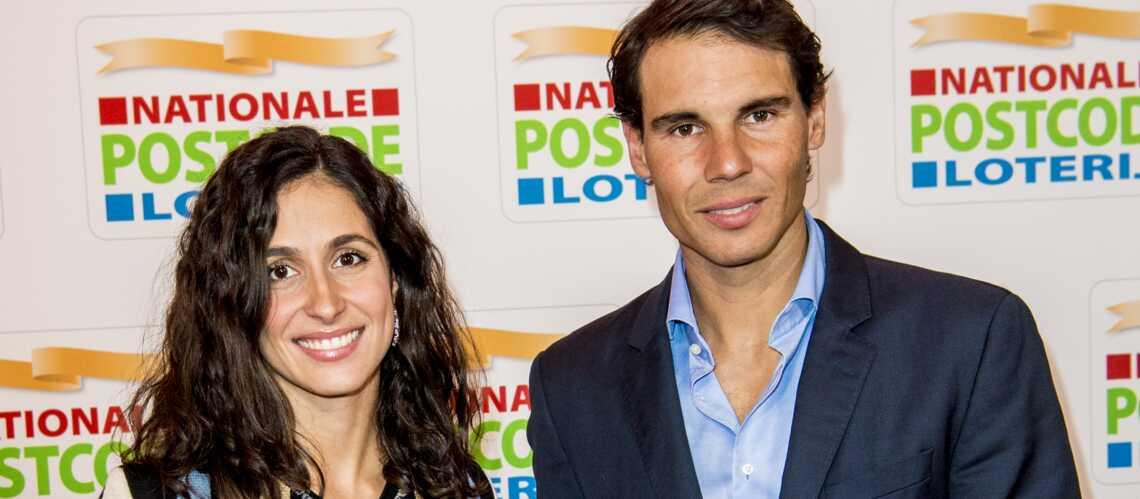 PHOTO – Mariage de Rafael Nadal : découvrez la divine robe de mariée de son épouse, Xisca Perelló - Gala