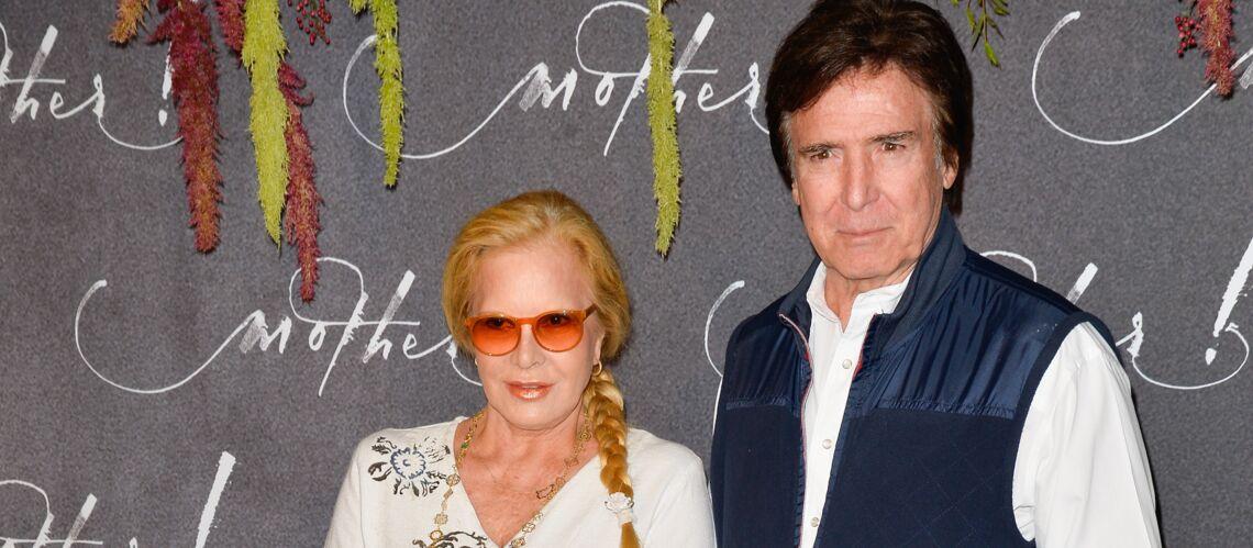 Tony Scotti, le mari de Sylvie Vartan jaloux de Johnny Hallyday? Il répond - Gala