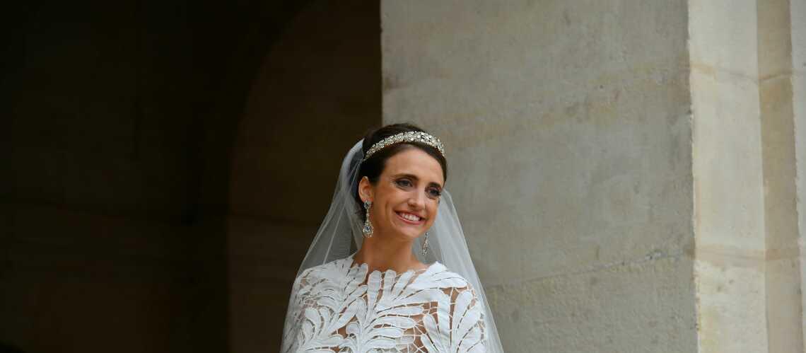 PHOTOS – Jean-Christophe Napoléon se marie : à 33 ans il épouse la comtesse Olympia - Gala