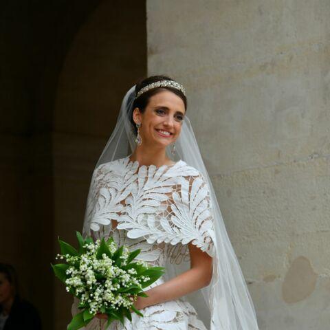PHOTOS – Jean-Christophe Napoléon se marie: à 33 ans il épouse la comtesse Olympia