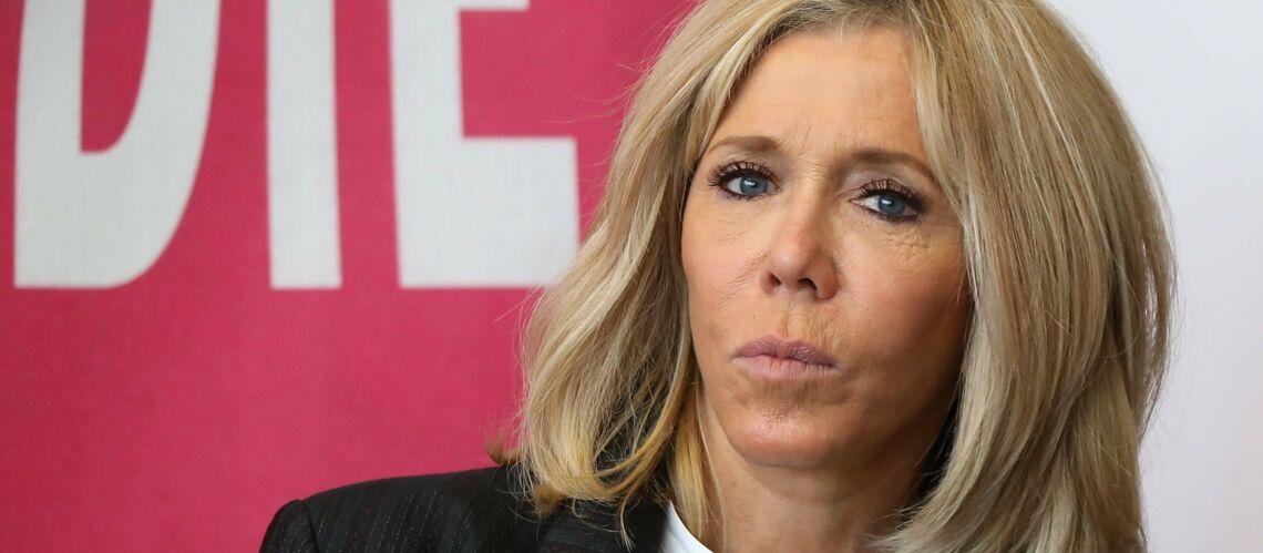 Brigitte Macron : comment elle protège ses chouchous - Gala