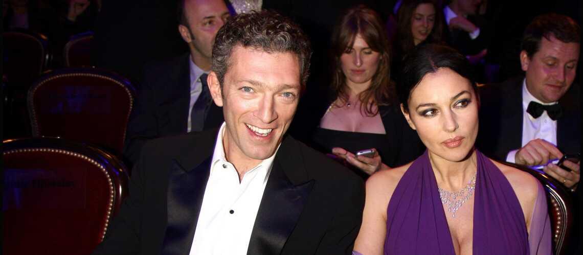 Vincent Cassel : ce conseil que lui suggérait souvent son ex-femme Monica Bellucci - Gala