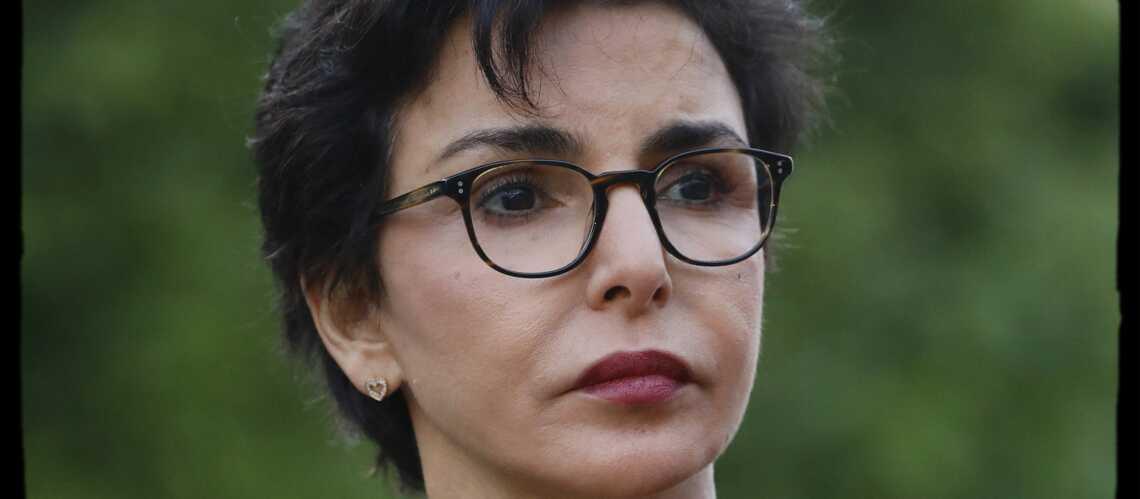 Rachida Dati peu respectueuse lors de l'hommage à Jacques Chirac… les critiques fusent - Gala